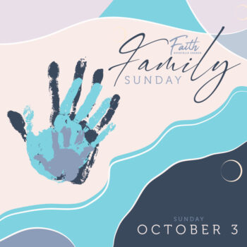 Sunday, October 3 |2 PM